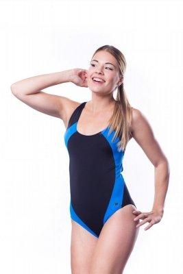 Kostium kąpielowy basenowy Shepa 009 (B1D4)