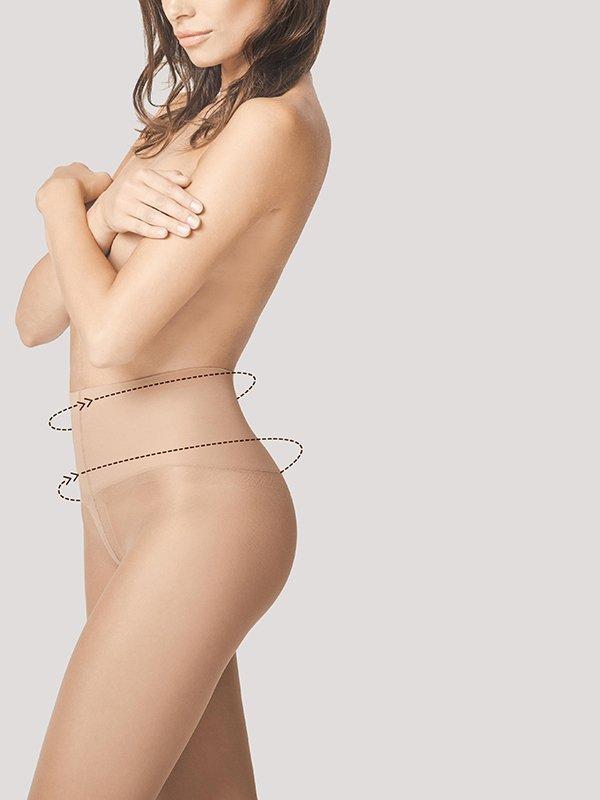 Rajstopy Fiore Body Care Fit Control 20
