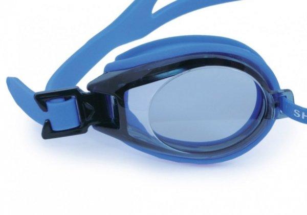 Okularki pływackie Shepa 304 (B5)
