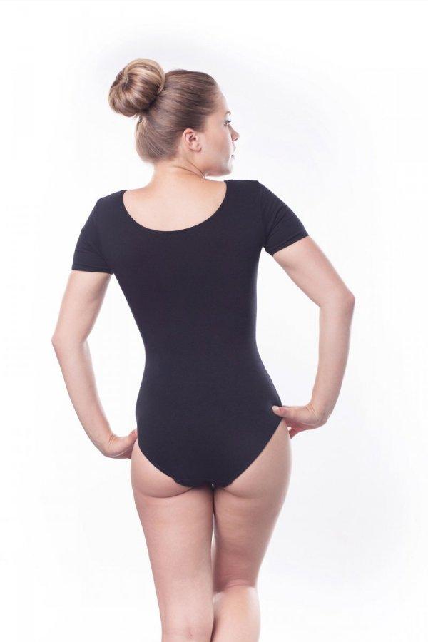 Kostium gimnastyczny Shepa (B1) krótki rękaw