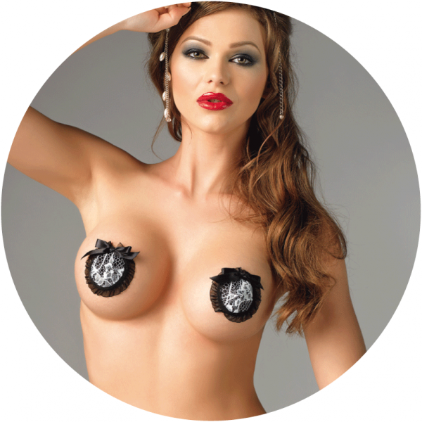 Nipple Covers NC009 Me Seduce
