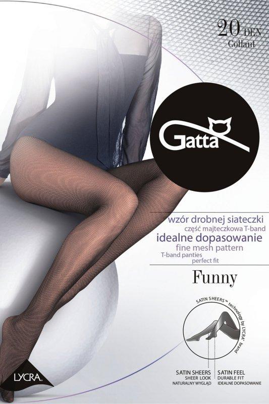 Gatta Funny 20
