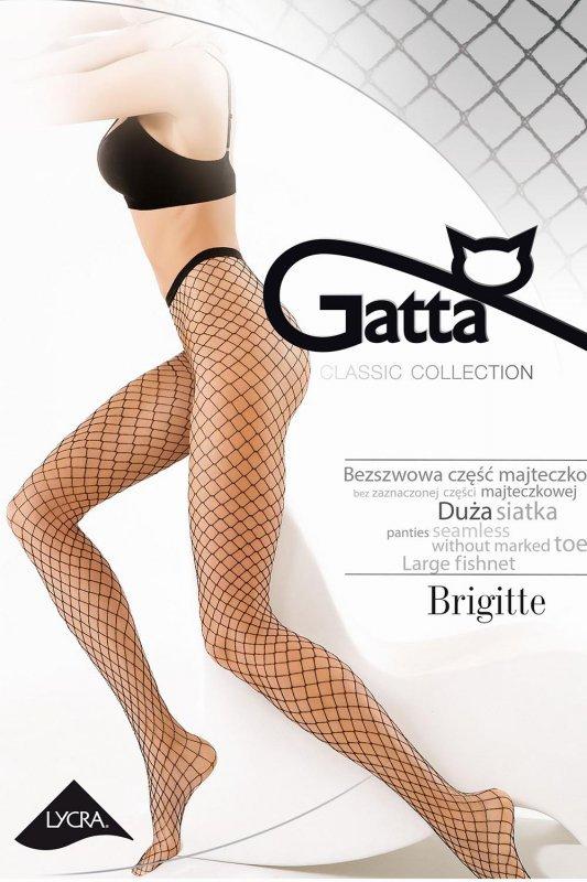 Rajstopy Gatta Brigitte 05