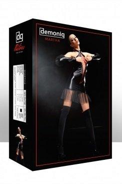 Komplet Martha Premium Demoniq
