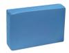 Fiki Miki, materac turystyczny, do ćwiczeń, 120x60cm, niebieski