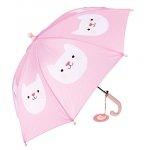 Rex, parasolka dla dzieci, kotek