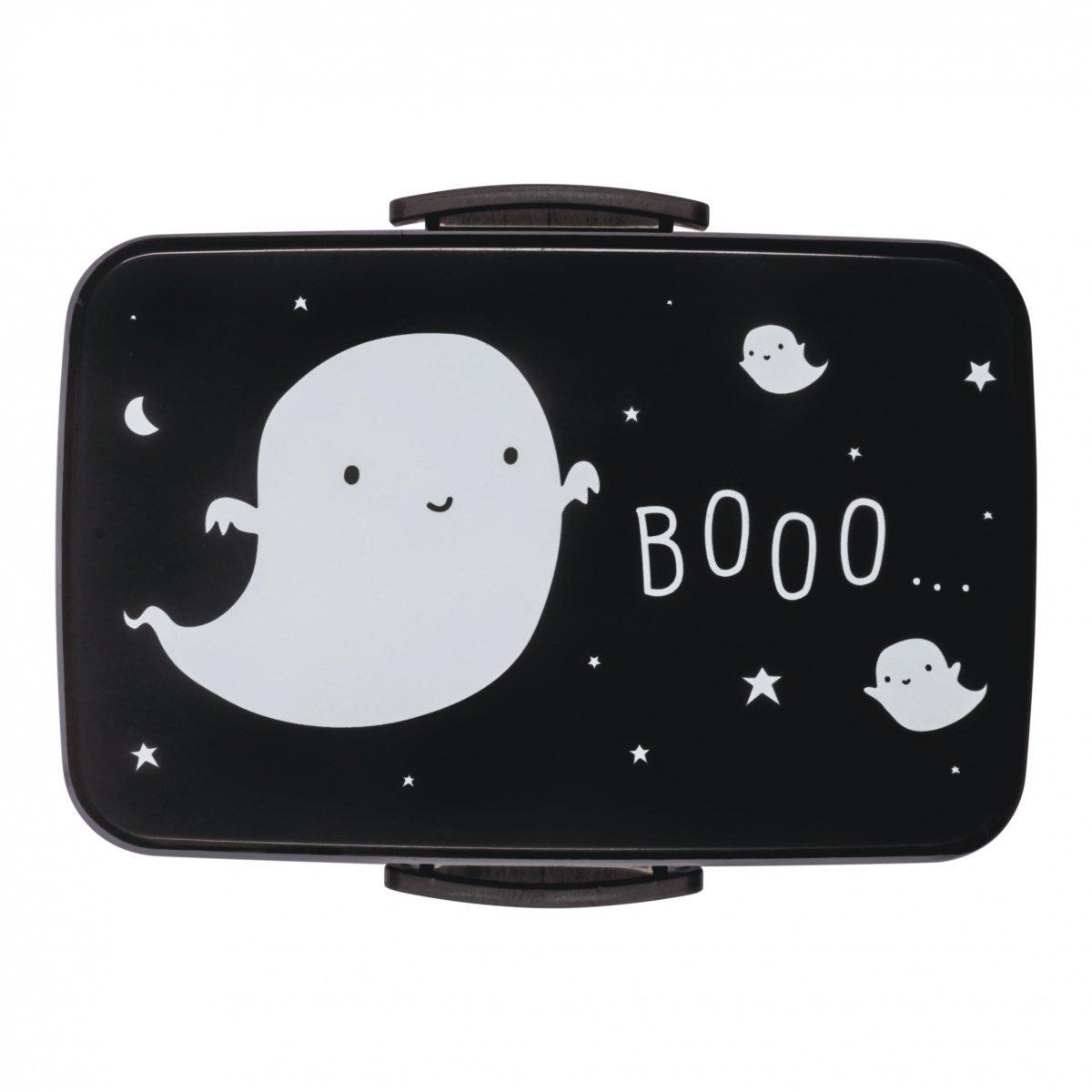 A Little Lovely Company, lunch box, duszek - Lunchboxy, pudełka
