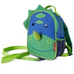 Skip hop, plecak baby Zoo, dinozaur