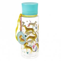 Rex, butelka na wodę, 600ml, Cheetah