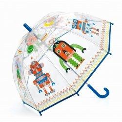 Djeco, parasol, roboty