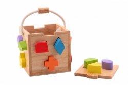 Joueco, drewniany sorter
