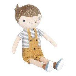 Little Dutch, lalka chłopczyk Jim, 35cm