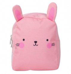 ALLC, plecaczek króliczek