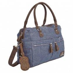 Koelstra, torba dla mamy, Nimme, denim blue