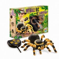 Buki, zdalnie sterowana tarantula