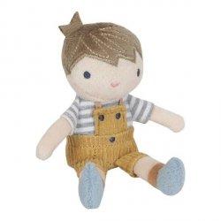 Little Dutch, lalka chłopczyk Jim, 10cm