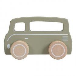 Little Dutch, drewniane autko van