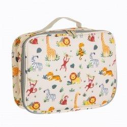 S&B, lunch bag, sawanna