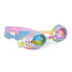 Bling2O, okularki do pływania, jednorożec, 3+