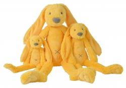 Happy Horse, króliczek Richie, żółty, różne rozmiary