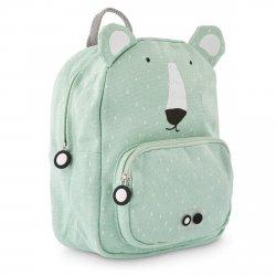 trixie, Plecak, Mr Polar bear