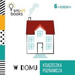 Smart books, w domu