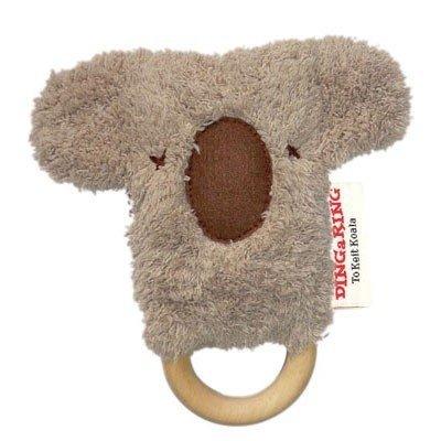 OBDesign, DINGaRING, koala - Keith