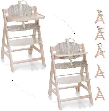 hauck, krzesełko do karmienia Beta+