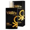 Love&Desire 100ml Premium -feromony męskie