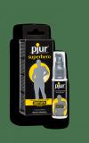 pjur Superhero Serum opóźniające wytrysk 20 ml
