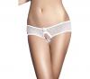 Anais Kitten otwarte figi XL (biały)