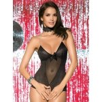 Diamond body czarne S/M