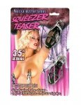 Squeezer Teaser - Nipple Clamps