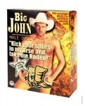 Big John Love Doll