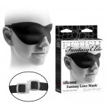 FF Elite Fantasy Love Mask Black