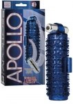 Apollo 7 Function Stroker Blue
