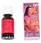 Spanish Instant Pleassure 15 ml -C