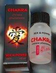 Perfumy Chakra