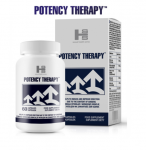 Potency Therapy 60 tabletek na silniejszą erekcję u mężczyzn