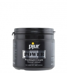 pjur Power 500 ml - silikonowy żel analny