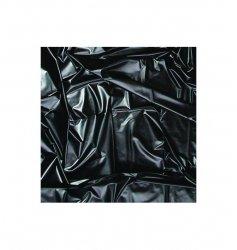 Prześcieradło winylowe SexMAX WetGAMES Sex-Laken 180 x 220 (black)