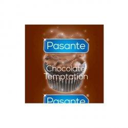 Pasante Chocolate Tempation 1 sztuka
