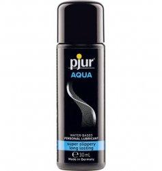 Lubrykant pjur Aqua 30 ml (butelka z pompką)
