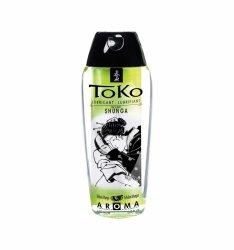 Shunga Toko Lubricant Melon 165 ml - lubrykant na bazie wody z aromatem melona