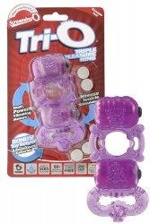 The Trio Purple