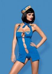 Air hostess kostium S/M