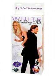 White Wedding Kit