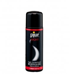 pjur Light Bodyglide 30 ml - żel silikonowy