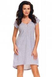 Dn-nightwear TM.5038 nocna koszula