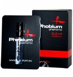 Phobium Men 2,4 ml – perfumy z feromonami - męskie